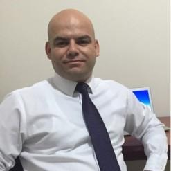 Dr. Alaeddin KOSKA